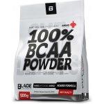 Hi Tec Nutrition 100% BCAA Powder 500 g