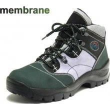 Dámské trekové boty Fare 2391263