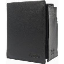 Esquire 048501 Pánská peněženka černá