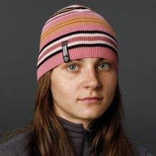 e7ea09dd8e0 Nord Blanc čepice dámská pletená NHK460 růžová