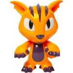 Mac Toys Magic Jinn nová postava oranžová