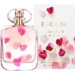 Escada Celebrate N.O.W parfémovaná voda dámská 80 ml