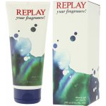 Replay Your Fragrance! for Him sprchový gel 200 ml
