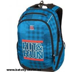 Walker batoh Fun Hit Run od 1 249 Kč - Heureka.cz 24b8b3769a