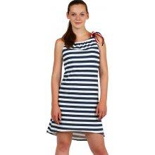 fe593c2524336 TopMode dámské letní pruhované šaty