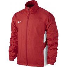 Nike Academy 14 6 ks červená bílá UK Junior