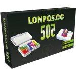 Hlavolam Lonpos 505 IQ puzzler