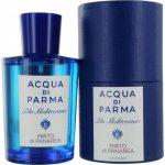 Acqua Di Parma Blu Mediterraneo Mirto Di Panarea toaletní voda unisex 150 ml