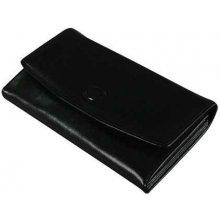 ADK Fiesta peněženka černá