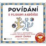 Povídání o pejskovi a kočičce - Josef Čapek - mp3