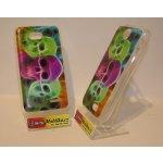 Pouzdro JELLY CASE Design GHOST Nokia Lumia 630/635