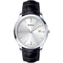 9bf1193571a Pánské hodinky Doxa skladem - Heureka.cz