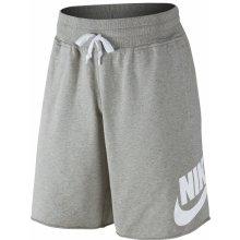 Nike Alumni Lt Wt SHRT-SLSTC 728691-063 černé