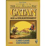 Mayfair Games The Rivals for Catan: Age of Enlightenment