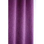 Dekorační látka na závěsy Diormos fialová > varianta LUXUS TOP Q > 140cm