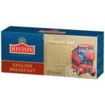 Riston English Breakfast porcovaný černý čaj 50 g