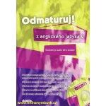 Odmaturuj! z anglického jazyka 2 - CD - Juraj Belán, Aleš Lenzar