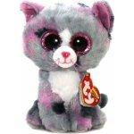 Beanie Boos LINDI kočka 15 cm
