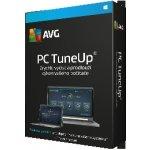 AVG PC TuneUp, 1 lic. 2 roky LN Email update (TUHEN24EXXS001)