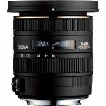Sigma 10-20mm f/3,5 EX DC HSM Canon