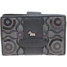 Dogsbybeluchi dámská peněženka 25319-2 negro 25319-2 1