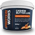 TPW Cashew butter luxe Honey roast 500 g