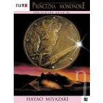 princezna mononoke DVD