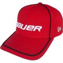 Bauer New Era 39Thirty® Cap Vapor Red