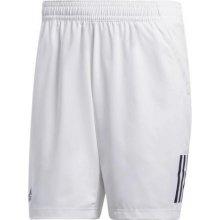 Adidas Club 3 Stripes short, white Ce