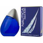Nautica Aqua Rush toaletní voda pánská 50 ml