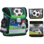 Belmil aktovka Míč Soccer Championship 3-dílný set 2b21316bbd