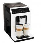 Automatický kávovar Krups Evidence EA8901 - bíly