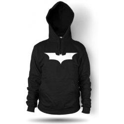mikina Batman The Dark Knight Rises černá alternativy - Heureka.cz a9983c1bd19