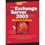 Microsoft Exchange Server 2003 - Petr Šetka