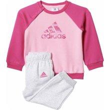 Adidas J Corp jogger Růžová