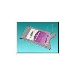 Modul SMIT Irdeto Pro CAM, 8 kanálů