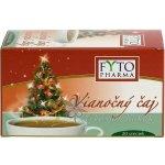 Fytopharma Vánoční čaj 20 x 2 g