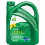 BP Visco 2000 15W-40 4 l