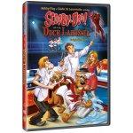 Scooby-Doo a duch Labužník DVD