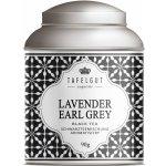 TAFELGUT Černý čaj Lavender Earl Grey černá barva kov 90 g