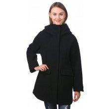 Geox dámský kabát černý