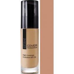 6668d887cb Gabriella Salvete Cover Foundation make-up 104 Light Sand 30 ml