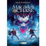 Magnus Chase a bohové Ásgardu: Loď mrtvých - Rick Riordan