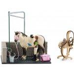 Schleich 42104 Umývací kout pro koně
