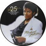 Michael Jackson : Thriller LP