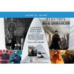 Star Trek: Do temnoty + vesmírná loď 2D+3D BD