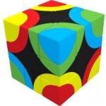 Circles United V Cube 3x3x3 rovná