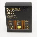 Bohemia Oleje hořčičný vlašský sezamový 300 ml