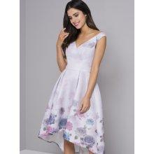 Chichi London společenské šaty Janine 6412a9961e