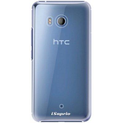 Pouzdro iSaprio 4Pure HTC U11 mléčné